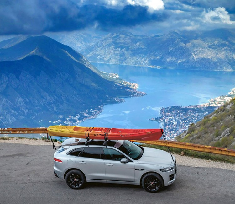Relax Rent a Car - Montenegro trips